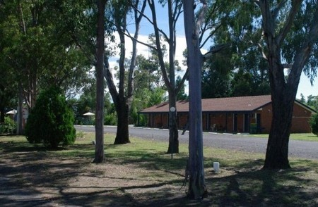 Castlereagh Motor Inn - Accommodation Whitsundays