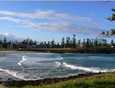 Kiama Ocean View Motor Inn - Accommodation Whitsundays