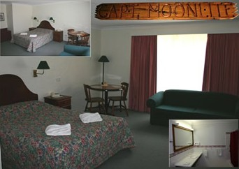 Bushranger Motor Inn - Accommodation Whitsundays