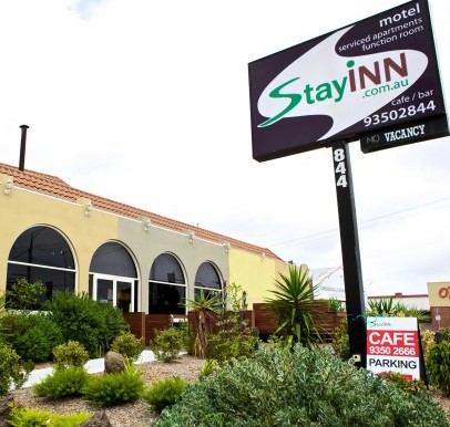 Stayinn Motel - Accommodation Whitsundays