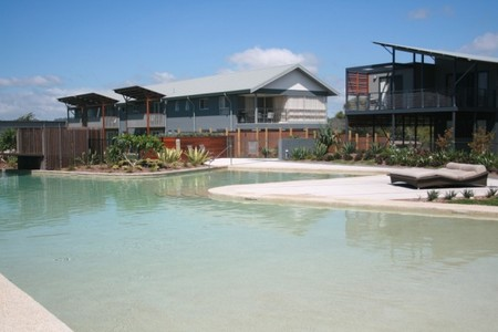 Australis Diamond Beach Resort  Spa - Accommodation Whitsundays