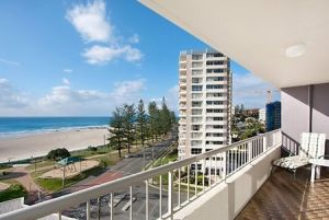 Eden Tower Holiday Apartments - Accommodation Whitsundays