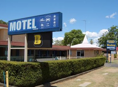 Binalong Motel - Accommodation Whitsundays