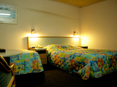 Greenmount Beach Resort - Accommodation Whitsundays