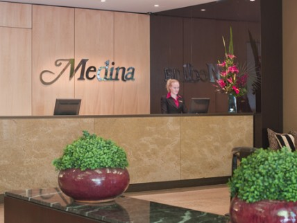 Medina Grand Melbourne - Accommodation Whitsundays