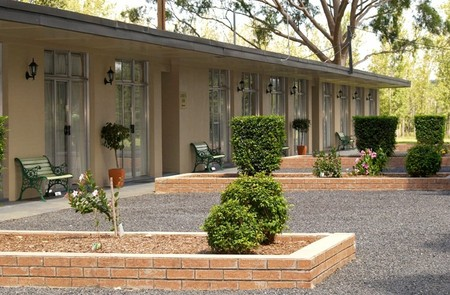 All Seasons Country Lodge - Accommodation Whitsundays