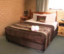 Avlon Gardens Motel - Accommodation Whitsundays