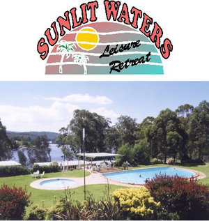 Sunlit Waters Leisure Retreat - Accommodation Whitsundays