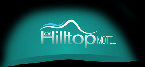 Hilltop Motel - Accommodation Whitsundays