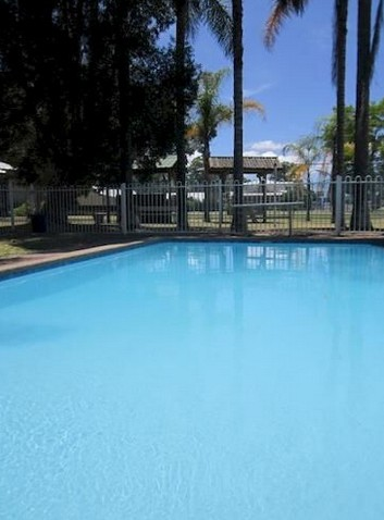 Motto Farm Motel - Accommodation Whitsundays