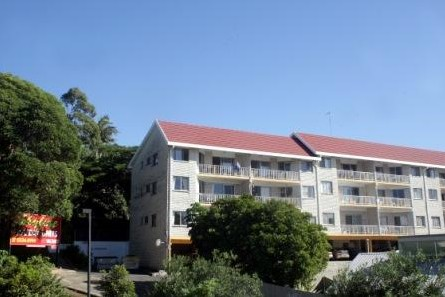 Skyline Holiday Units - Accommodation Whitsundays
