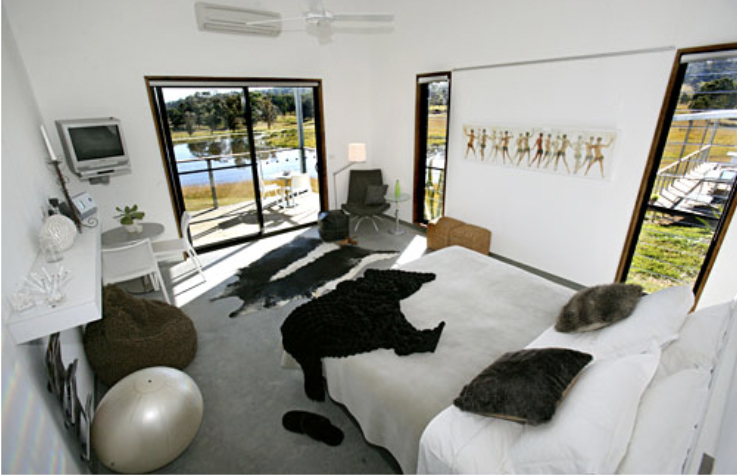 Tonic Hotel - Accommodation Whitsundays
