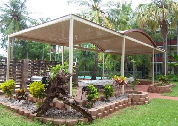 Katherine River Lodge Motel - Accommodation Whitsundays