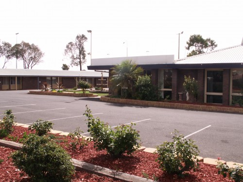 Parkview Motor Inn - Accommodation Whitsundays