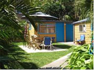 Manly Bungalow - Accommodation Whitsundays
