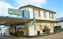 Town Centre Motel - Leeton - Accommodation Whitsundays