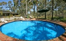 Two Rivers Motel - Wentworth - Accommodation Whitsundays