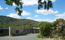 Valley View Motel Murrurundi - Murrurundi - Accommodation Whitsundays
