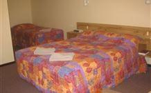 Wagon Wheel Motel and Units - Coonabarabran - Accommodation Whitsundays