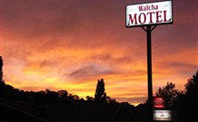 Walcha Motel - Walcha - Accommodation Whitsundays