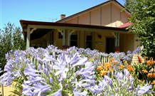 Red Hill Organics Farmstay - Accommodation Whitsundays