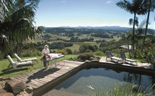 Wayward Jerseys Farmstay - Accommodation Whitsundays