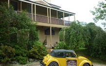 Blue Mountains Manor House - - Accommodation Whitsundays