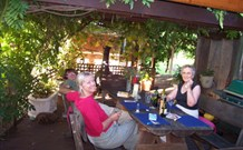Kerrabee Homestead - - Accommodation Whitsundays