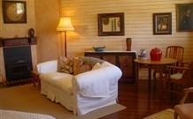 McGowans Boutique Bed and Breakfast - Accommodation Whitsundays