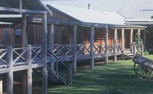 Riverwood Downs Mountain Valley Resort - - Accommodation Whitsundays