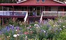 Rose Patch Bed and Breakfast - Accommodation Whitsundays