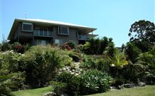 Sapphire Beach BB - - Accommodation Whitsundays