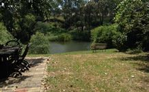 The River Bed and Breakfast - Accommodation Whitsundays