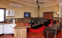 Top of the Range Retreat - Accommodation Whitsundays