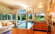 Blue Mountains Cottage - Accommodation Whitsundays