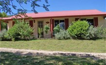 Grace Cottages - Accommodation Whitsundays