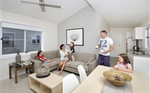 Talga Estate - Accommodation Whitsundays