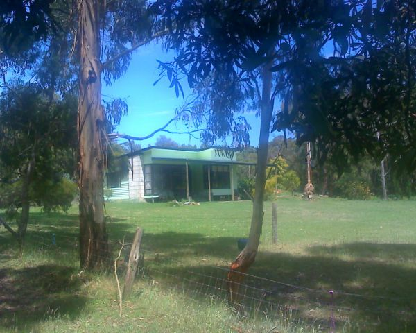 Bush Haven Cottages - Accommodation Whitsundays