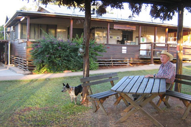 Myella Farmstay - Baralaba - Accommodation Whitsundays