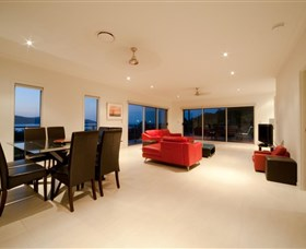 Viewpoint - Accommodation Whitsundays