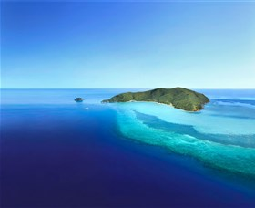 OneOnly Hayman Island - Accommodation Whitsundays