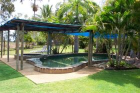 Balgal Beach Holiday Units - Accommodation Whitsundays