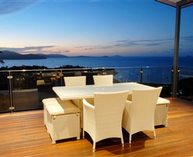 Horizon Way - Accommodation Whitsundays
