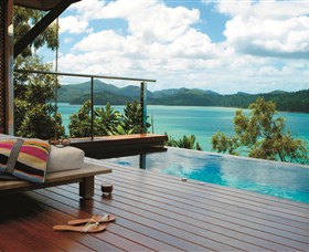 qualia - Accommodation Whitsundays