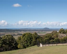 Tranquil Views Bed and Breakfast - Accommodation Whitsundays