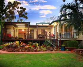Buderim Cottages - Accommodation Whitsundays