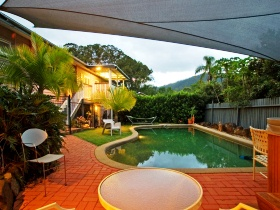 The Odd Gecko - Accommodation Whitsundays