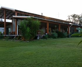 Marchioness Farmstay - Accommodation Whitsundays