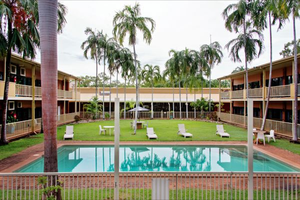 Litchfield Motel - Accommodation Whitsundays