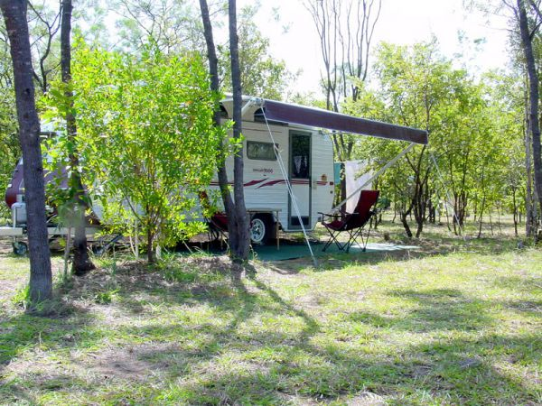 Litchfield Safari Camp - Accommodation Whitsundays